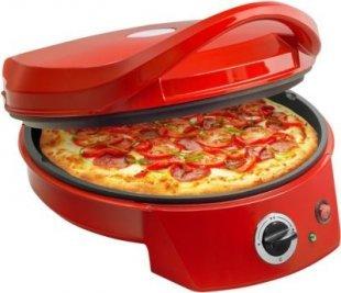 Bestron Pizzabäcker APZ400
