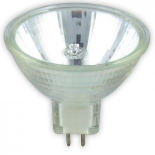 Calex Halogenlampe Energy Saving MR16 - GU5.3, 12V - 35W 36°