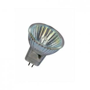Osram Halogenlampe DECOSTAR 35 - GU4, 12V - 35W 36°