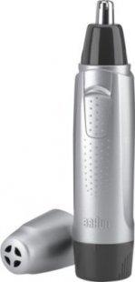 Braun Haarentfernung Ohr- & Nasen-Haartrimmer EN 10