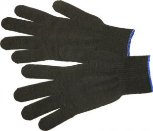 Thermo-Strickhandschuhe