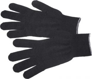10x Thermo-Strickhandschuhe
