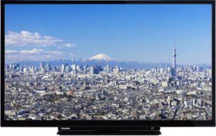 Toshiba 24´´ LED TV 24W1763DA