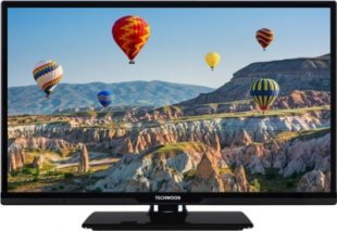 Techwood 24´´ LED TV H24T11A