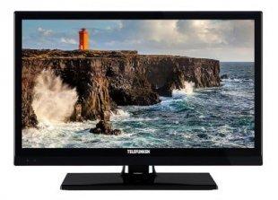 Telefunken XF22D101 56 cm (22 Zoll) LED TV - schwarz