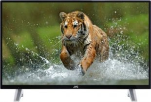 JVC 32´´ LED TV LT-32V4201