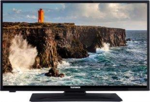 Telefunken XH28D101N 28 Zoll LED TV , schwarz