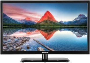 54,6 cm (21,5´´) LCD-TV MEDION® LIFE® P13449 (MD 21449), Full HD, Triple Tuner, Car-Adapter, HDMI