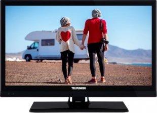 Telefunken XF22D101VD 56 cm (22 Zoll) LED TV