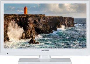 Telefunken XH20D101-W 51 cm (20 Zoll) LED TV - weiß