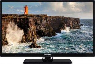 Telefunken XH24D101 61 cm (24 Zoll) LED TV - schwarz