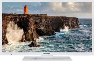 Telefunken XF32D101-W 81 cm (32 Zoll) LED TV - weiß