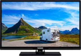Telefunken XH24E101V 24 Zoll LED TV