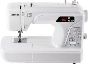 Elektrische Nähmaschine MEDION® (MD 16661)