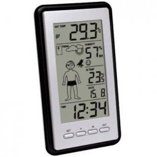 TechnoLine WS 9632 IT - Wetterstation