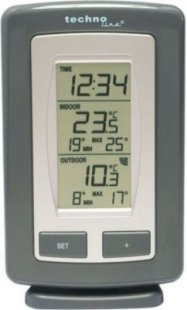 TechnoLine WS-9245 IT Wetterstation