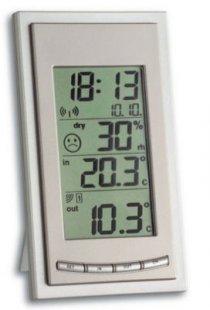 TFA Diva Go - Funk Thermometer