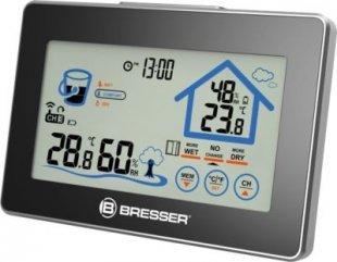 BRESSER Funk-Hygrometer mit Lüftungsempfehlung