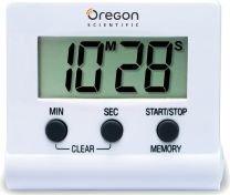 Oregon Scientific TR112 Timer mit Memory
