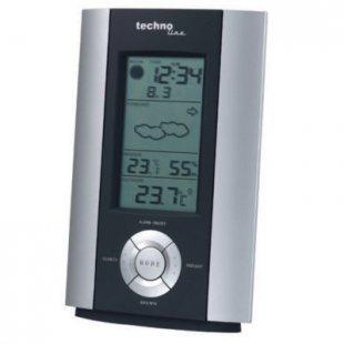 TechnoLine WS 6710 - Wetterstation