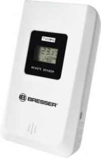 BRESSER Thermo-/Hygro-Sensor 3CH - passend für BRESSER Thermo-Hygrometer