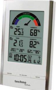 TechnoLine WS 9480 Temperaturstation