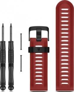 Garmin Ersatzarmband (rot) für Fenix 3