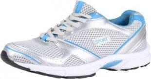 Klassischer Sport und Laufschuh Fitness in 2 Designs