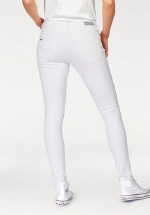 eksept Skinny-fit-Jeans »STAR PANTS« mit Sternenpatches