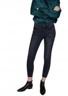 MANGO Skinny Jeans in 7/8-Länge Isa