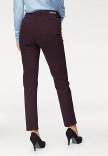 STOOKER WOMEN Stretch-Jeans Nizza, klassische Jeans mit konischer Beinform