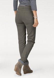 STOOKER WOMEN Slim-fit-Jeans Milano, figurformend