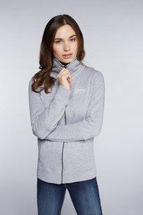OKLAHOMA Jeans Sweatjacke »R-805«