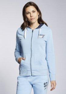 OKLAHOMA Jeans Sweatjacke »R-802«