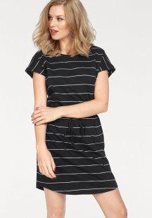 Only Jerseykleid »MAY«, gestreift oder uni