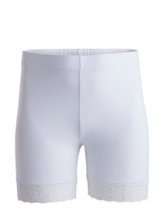 Pieces Basic, Spitze Shorts
