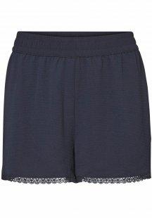 Vero Moda Shorts »SASHA LACE« mit Spitzenkante