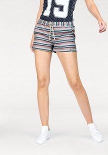 KangaROOS Shorts, aus hochwertiger Webqualität