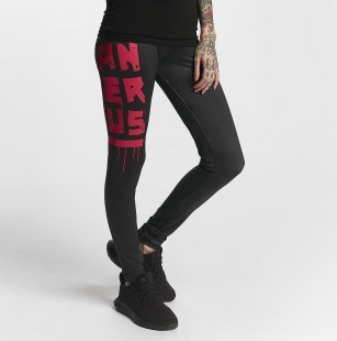 Dangerous Leggings »Smear«
