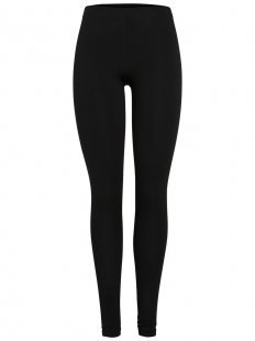 Pieces Basic Leggings