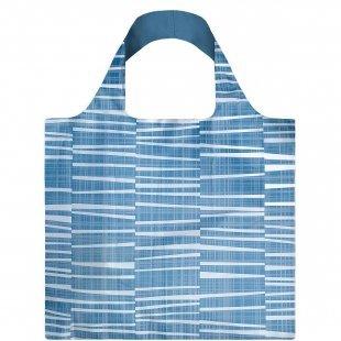BUTLERS LOQI »Einkaufstasche Water«