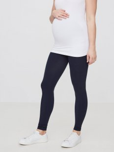 Mamalicious Jersey- Umstandsleggings