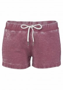 Bench. Shorts mit coolen washed-out Effekten