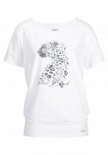Venice Beach T-Shirt »Rita« mit Leoparden-Print