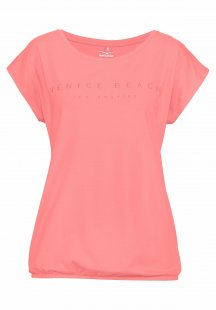 Venice Beach Basic Shirt »Wonder« mit überschnittenen Schultern