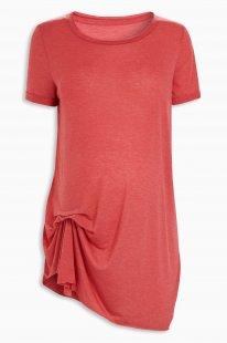 Next T-Shirt mit Biesen, Umstandsmode