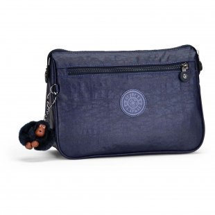 KIPLING Basic Travel Puppy 17 Kulturtasche 27 cm