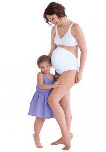 Anita stützender Babybauch Gürtel »BABY BELT« aus Microfaser