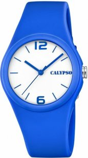 CALYPSO WATCHES Quarzuhr »Sweet Time, K5742/5«