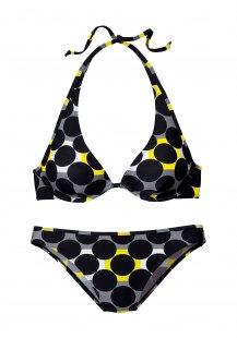 Homeboy Bügel-Bikini im Retrodesign